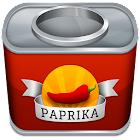 Paprika Recipe Manager(膳食管理) icon