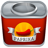 Tải Game Paprika Recipe Manager