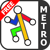 Washington Metro Free by Zuti