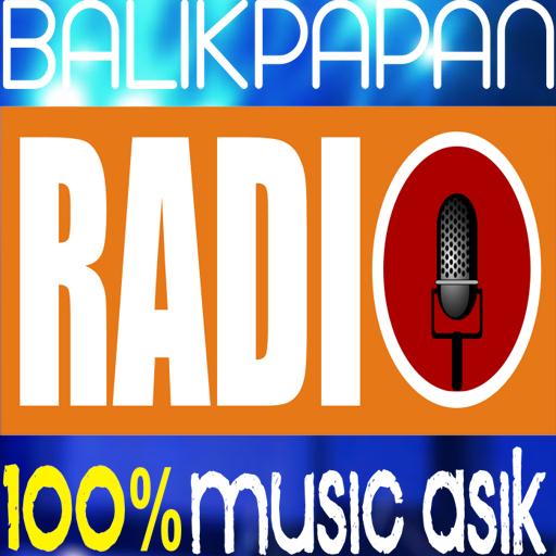 Balikpapan Radio LOGO-APP點子