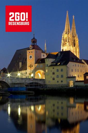 2GO Regensburg
