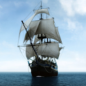 Ship 3D Cube logo