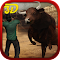 Bull Attack Run Simulation 3D 1.0.1 Apk