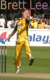 Test Cricketers of Australia- screenshot thumbnail