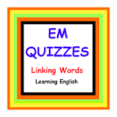 ENGLISH LINKING WORDS