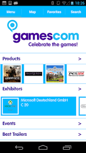 gamescom - The Official Guide - screenshot thumbnail