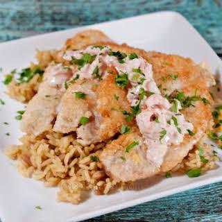 Flounder And Shrimp Recipes.