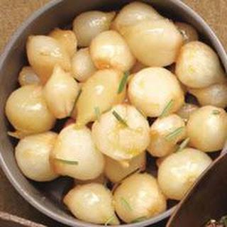 Little Glazed Onions