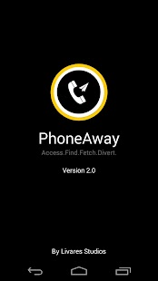 Phone Away Plus - screenshot thumbnail
