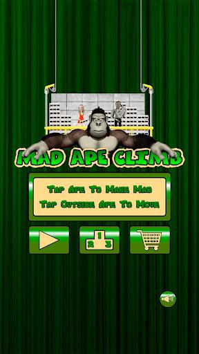 Mad Ape Climb