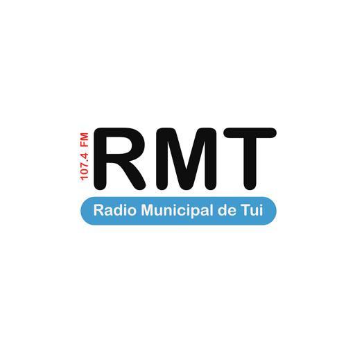RADIO MUNICIPAL DE TUI LOGO-APP點子