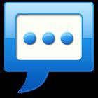 Handcent SMS Danish Language P icon