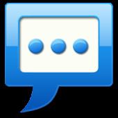Handcent SMS Danish Language P