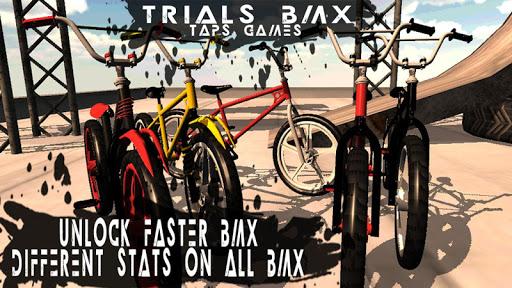 Trials BMX Bike HD