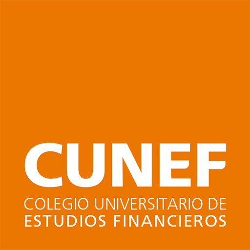 CUNEF 教育 App LOGO-硬是要APP