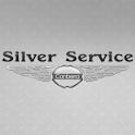 SilverService Canberra logo