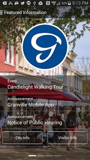 Official Granville OH App