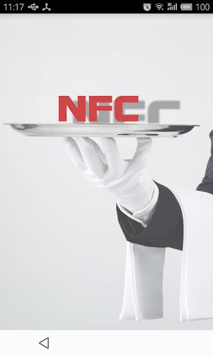 NFC百卡通