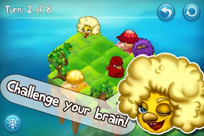 Hairy Balls Screenshot 3