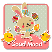 Good Mood - GO Launcher Theme