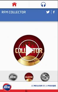 RFM, le meilleur de la musique - screenshot thumbnail