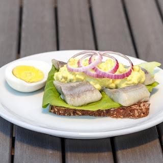 Curry Salad - Karrysalat