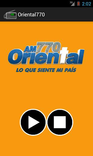 Oriental770