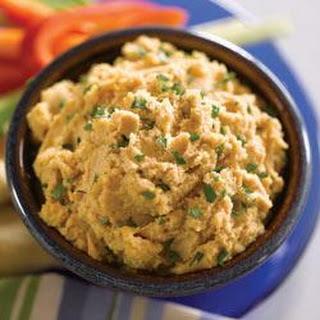Peanut Butter Hummus from JIF®