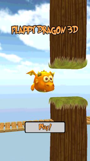 Flappy Dragon 3D