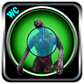 Zombie world Conquest FPS Game icon
