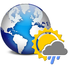 Tempest Weather Radar Premium icon