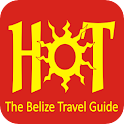 Belize Travel Guide icon