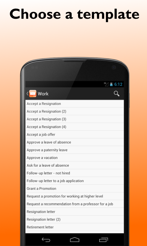 Easy Letters Writing English Android Apps On Google Play