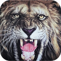 Lion And Tiger Wallpaper icon