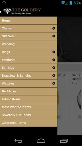 玩購物App|The Goldery免費|APP試玩