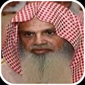 Shaikh Ali Huthaify Quran MP3 icon