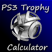 PS3 Trophy Calculator PRO