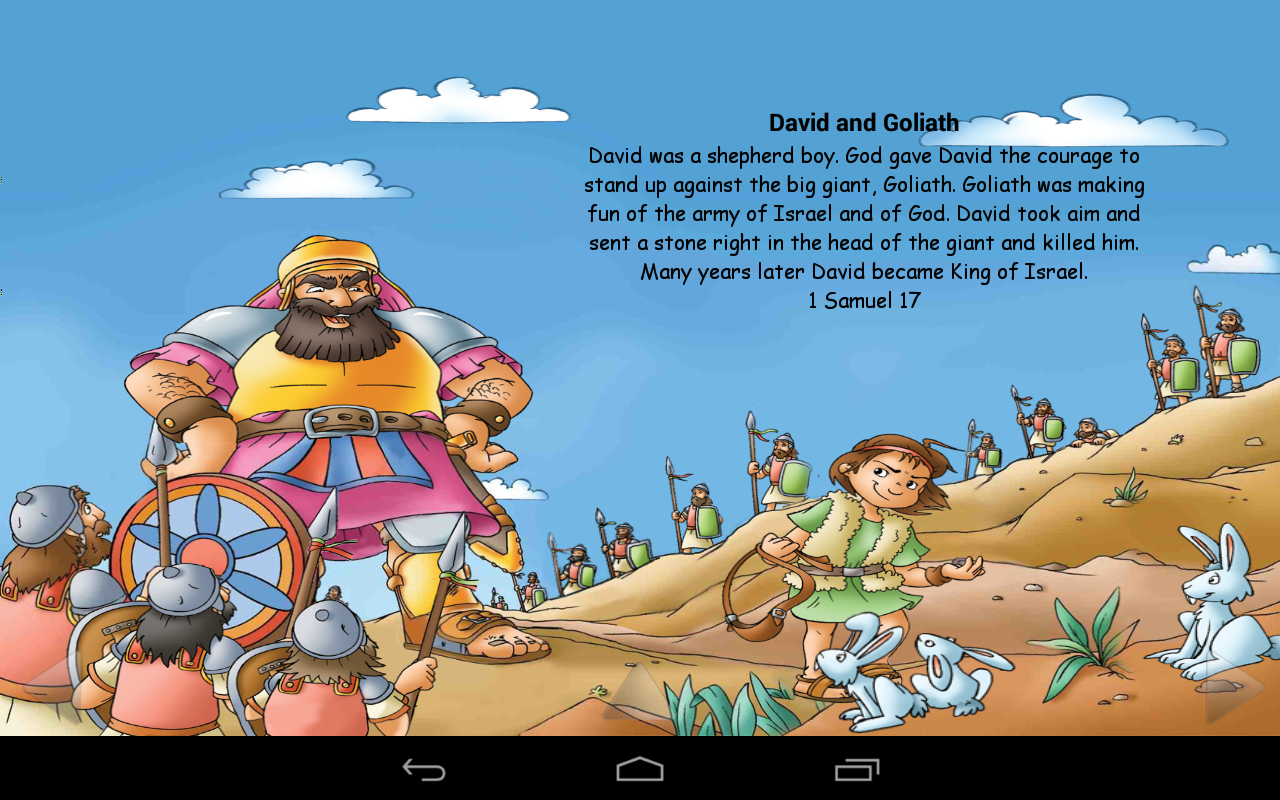 children u0027s bible for toddlers android apps on google play