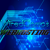 WiredComps Web Hosting.