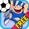 Soccer Boy Free logo