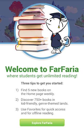 FarFaria: 2014 15 School Year