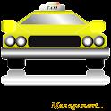 CabDriverPro icon