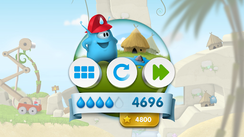 Sprinkle Islands Free Screenshot 12