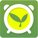 Garden Manager : Plant Alarm icon