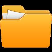 文件管理 - 朴素,纯洁,简单。