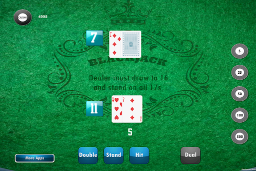 玩紙牌App|Blackjack - Classic免費|APP試玩