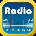 Radio FM ! icon