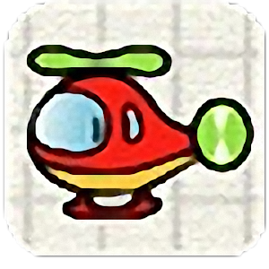 Doodle Copter for PC and MAC