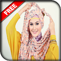 Tutorial Hijab Modern icon