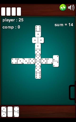 Dominos Screenshot